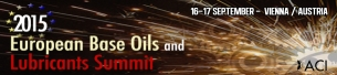 The 2015 European Base Oils & Lubricants Summit