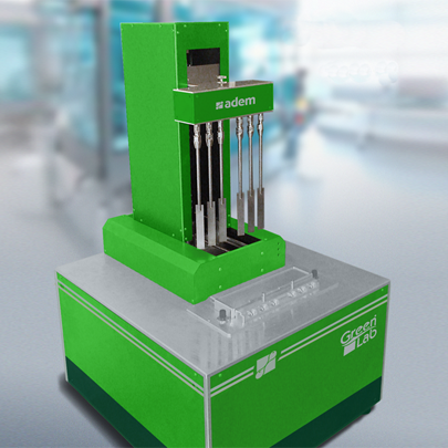 ADEM Automatic Demulsibility Tester
